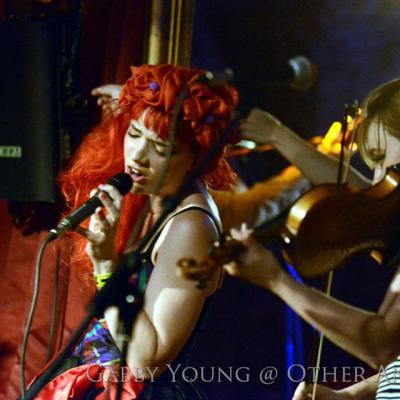 Gabby Young & Other